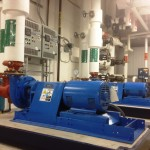 Heating Hot Water Pumps