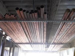 Plumbing Piping & Pipe Lining