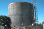 Thermal Storage Tank