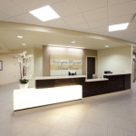 Wellington Regional Medical Center Allen B. Miller Pavilion