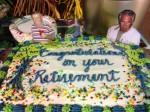 Happy Retirement Rick & Lee