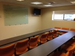 Training & Conference Room at our Lake Worth office