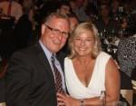 Susan Stokes & Bob Michael